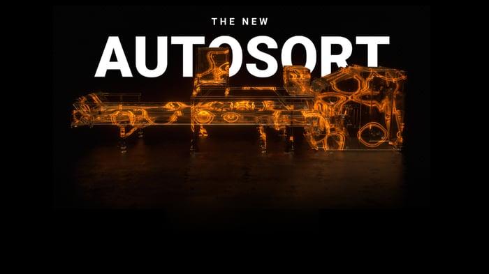 NEW AUTOSORT