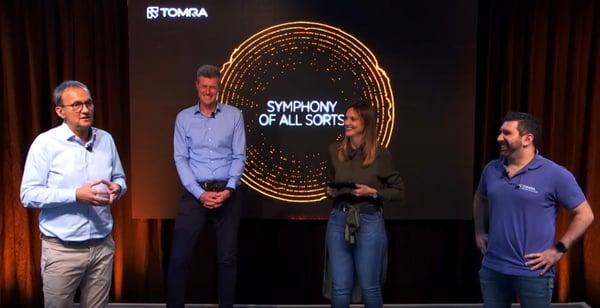 Q&A Symphony of all sorts